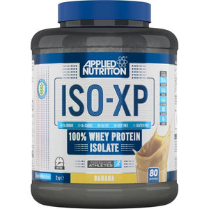 Applied Nutrition Iso Xp 2kg - Reload Supplements