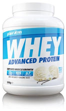 Load image into Gallery viewer, PER4M Advanced Whey Protein 2.1kg - Reload Supplements