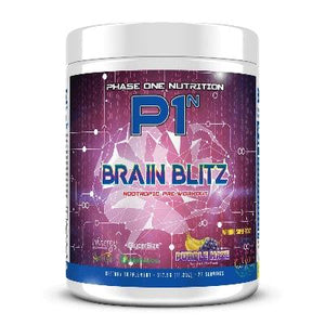 Phase One Nutrition Brain Blitz - Reload Supplements