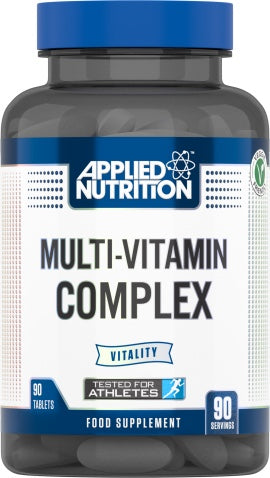 Applied Multi Vitamin 90 Servings
