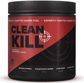 STROM GAMING CLEAN KILL 36 SERVINGS