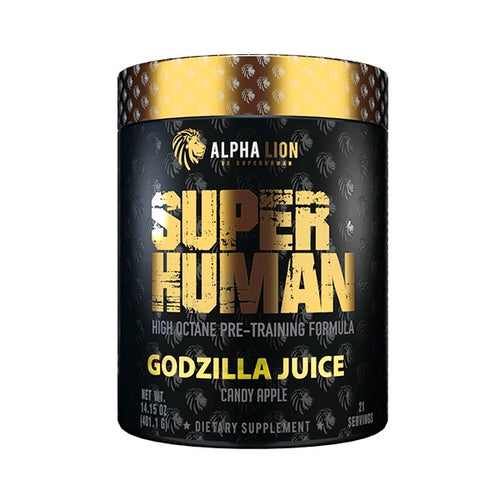 Alpha Lion Superhuman - Reload Supplements