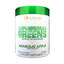 Load image into Gallery viewer, Alpha Lion SuperHuman Greens - Reload Supplements