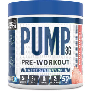 Applied Nutrition Pump 3G - Reload Supplements