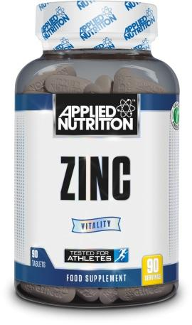 Applied Nutrition Zinc - Reload Supplements
