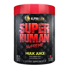 Load image into Gallery viewer, Alpha Lion Super Human Supreme - Reload Supplements
