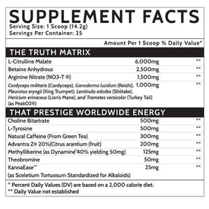 Inspired DVST8 Worldwidewidewide Pre Workout - Reload Supplements