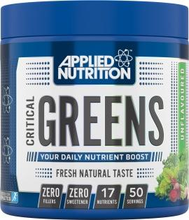 Applied Critical Greens - Reload Supplements