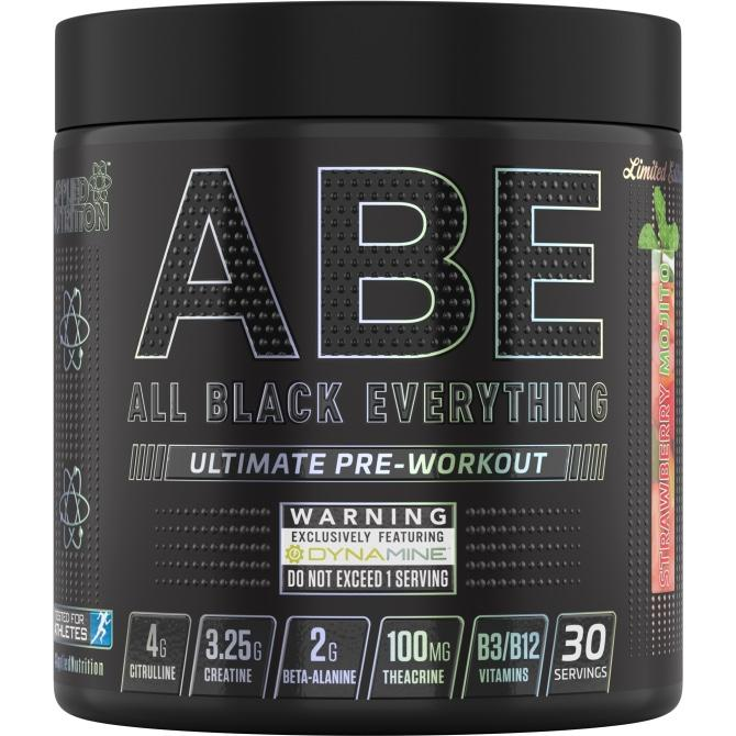 Applied Nutrition ABE pre workout - Reload Supplements
