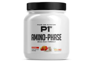 Phase One Nutrition Amino-Phase