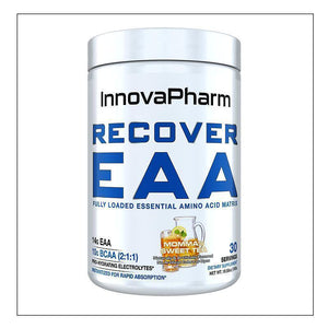 Innovapharm Recover EAA - Reload Supplements