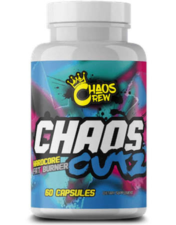 Chaos Crew Cutz WAS £29.99 NOW £24.99