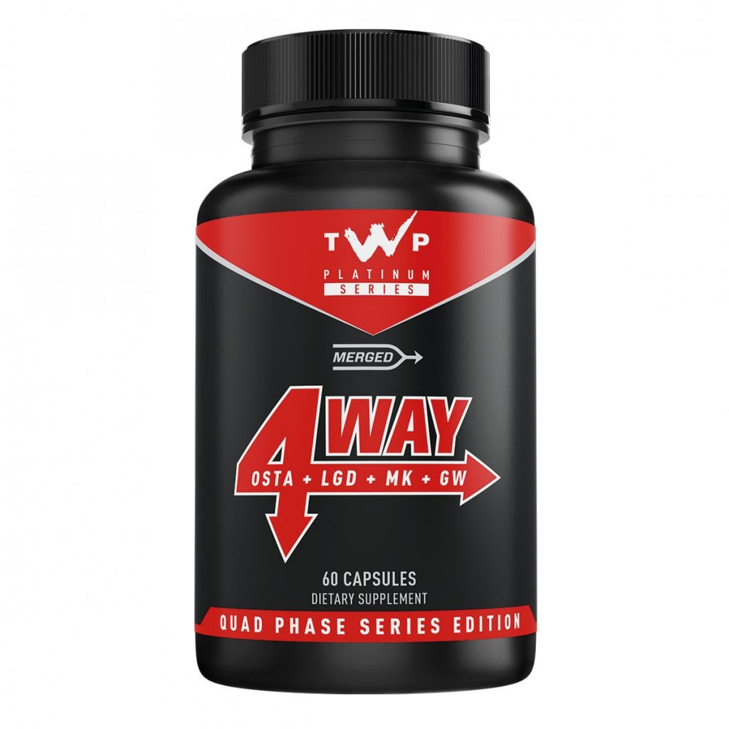 TWP 4WAY - Reload Supplements
