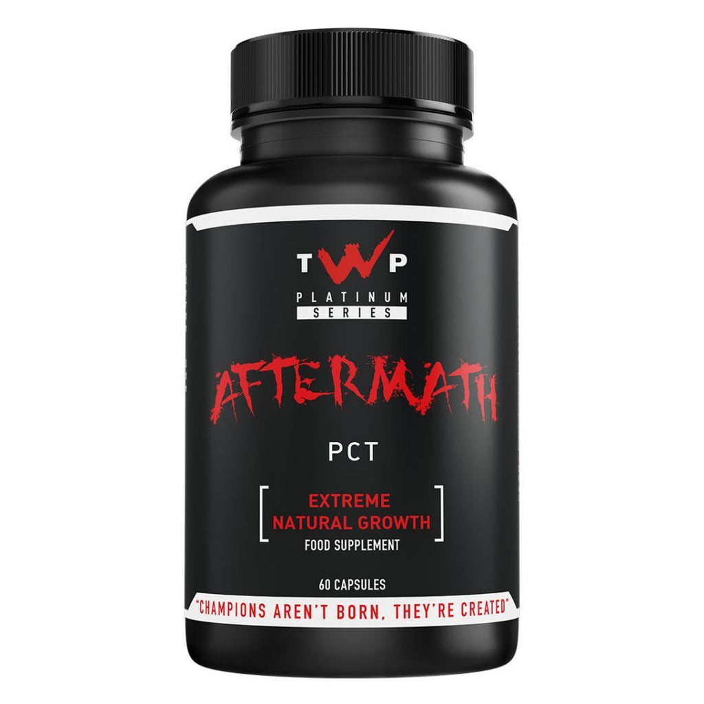 TWP Aftermath PCT - Reload Supplements