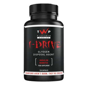 TWP I-Drive - Reload Supplements