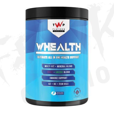 TWP Whealth All In One Health Support - Reload Supplements