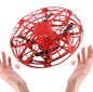 Mini Drone Quad Induction Levitation UFO Toy