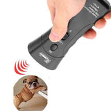 Petgentle Ultrasonic Anti Dog Barking Pet Trainer Gentle Chaser