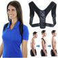 Posture Corrector For Men And Women - Best  Back Brace  Support adjustable