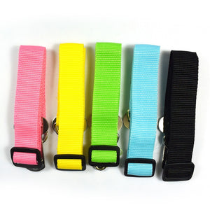 Dog Seat Belt Pet Dogs Car Seatbelt Harness Lead Clip Safety Lever