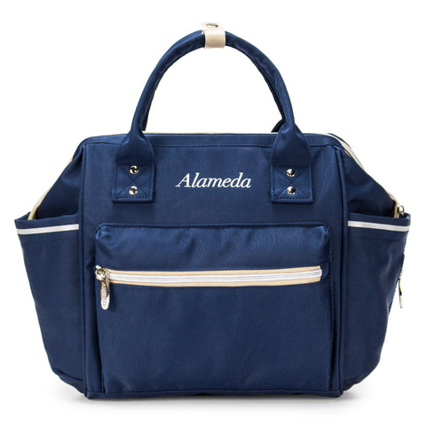 Alameda Mini Convertible Diaper Bag