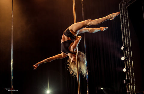 APEX polewear - photography by Yuri Botefucka
