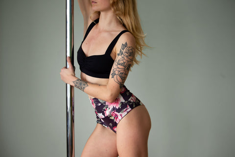 APEX polewear pole dance clothing