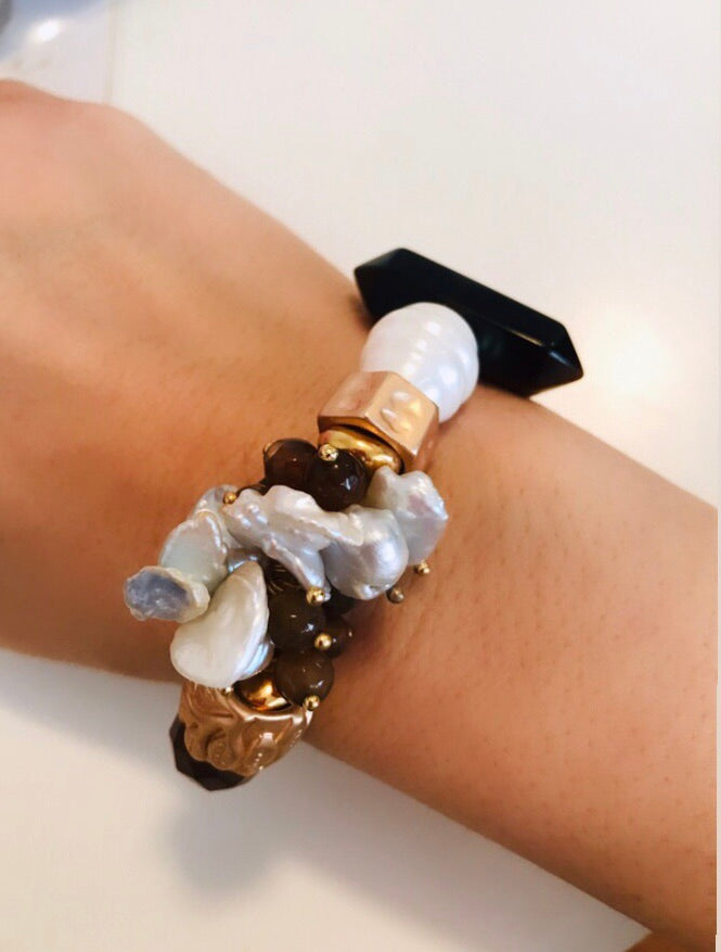 Pulsera Statement