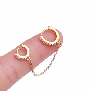 Doble hoops