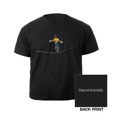 Dramatic Turn Of Events Toddler Tee-Dream Theater
