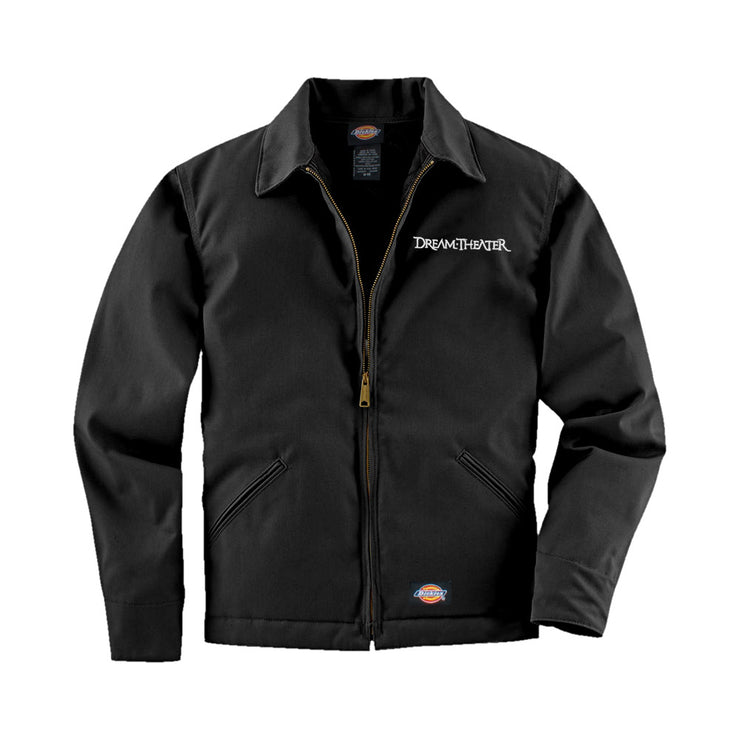 Dream Theater Dickies Work Jacket-Dream Theater