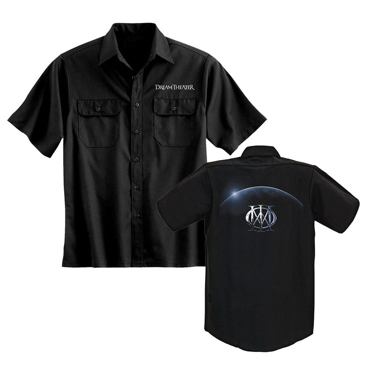 Eclipse Work Shirt-Dream Theater