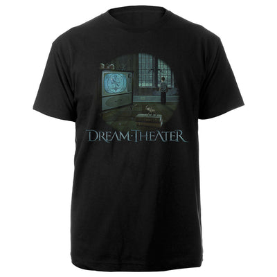 Looking Glass Tee-Dream Theater