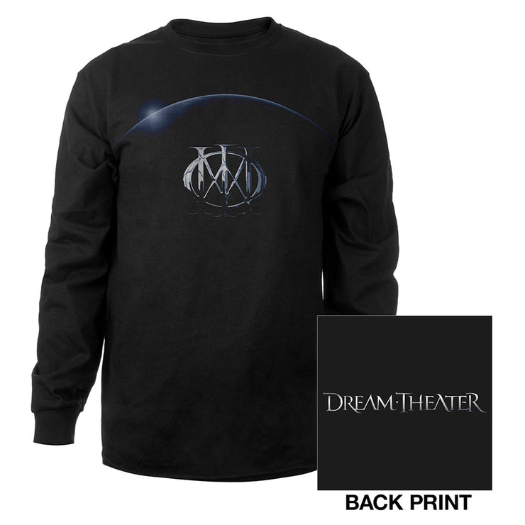 Eclipse Long Sleeve Tee-Dream Theater