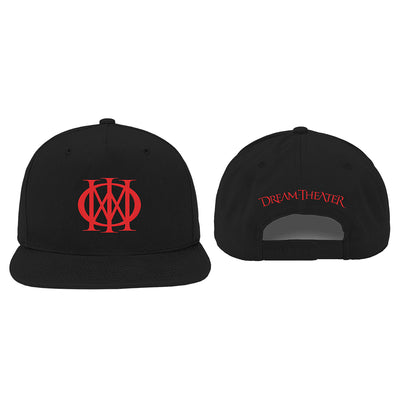 Embroidered Majesty Symbol Flexfit Hat-Dream Theater