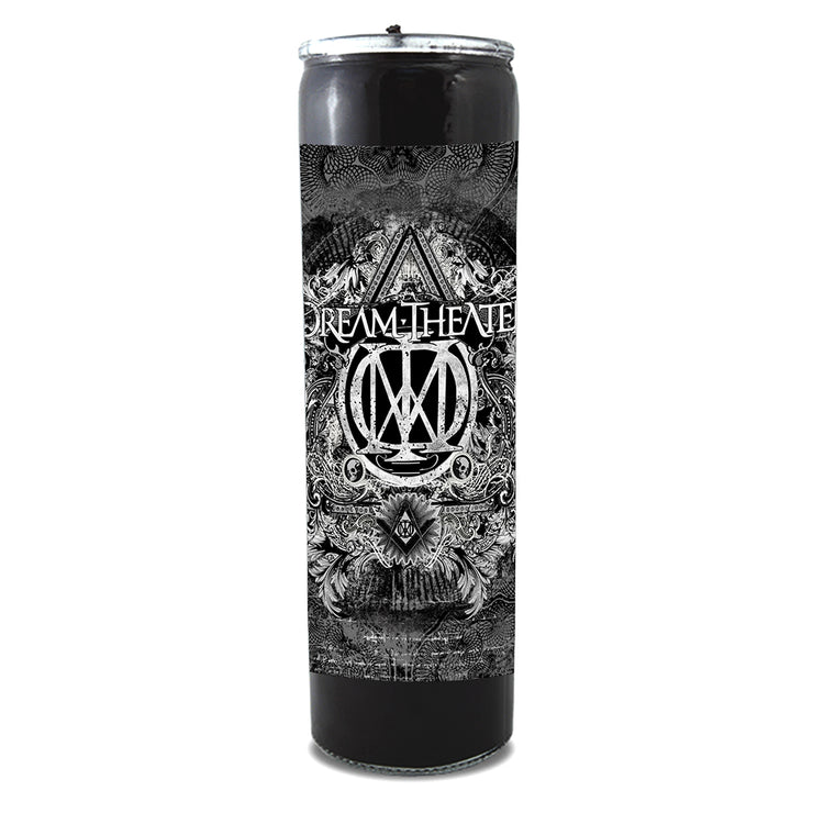 Dream Theater 7-Day Candle-Dream Theater