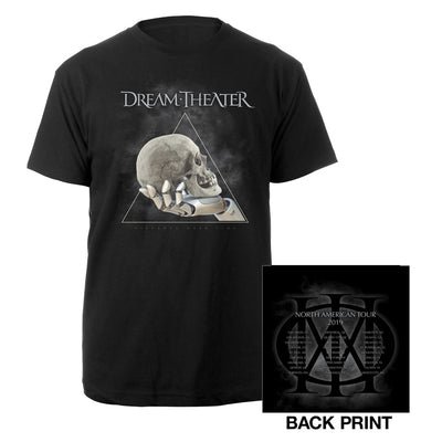 DOT North American Tour 2019 Tee-Dream Theater
