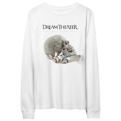 Distance Over Time Longsleeve