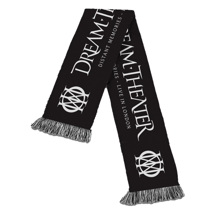 Distant Memories - Live In London Soccer Scarf