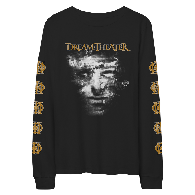 Scenes From A Memory Longsleeve Dream Theater
