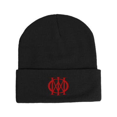 Dream Theater Majesty Symbol Beanie - Black