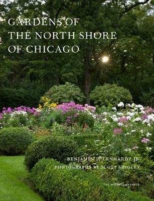 Gardens of North Shore of Chicago