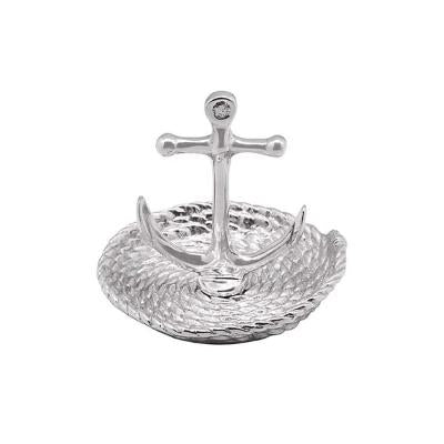 Mariposa - Anchor Rope Ring Dish