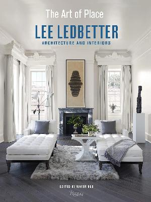 The Art of Place - Lee Ledbetter