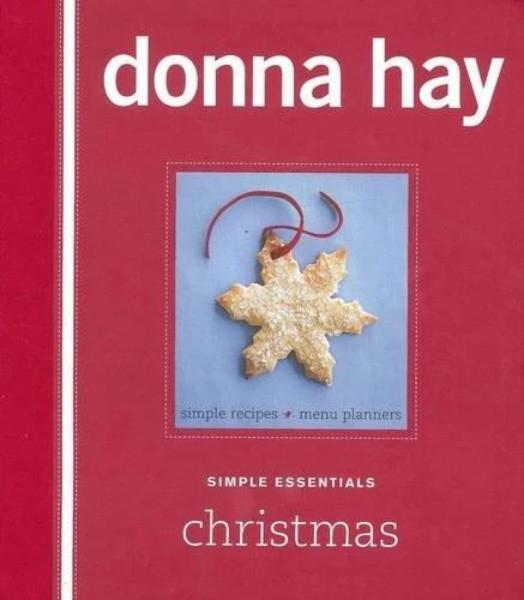 Donna Hay - Simple Essentials Christmas