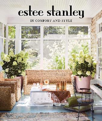 Estee Stanley In Comfort and Style