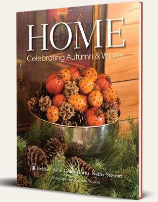 Home: Celebrating Autumn and Winter