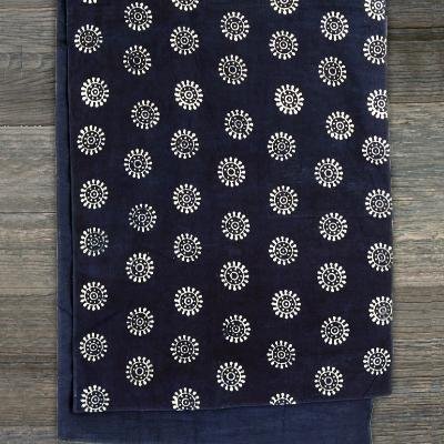 Indigo Double Sided Runner