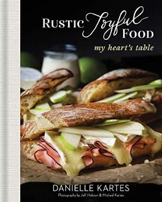 Rustic Joyful Food