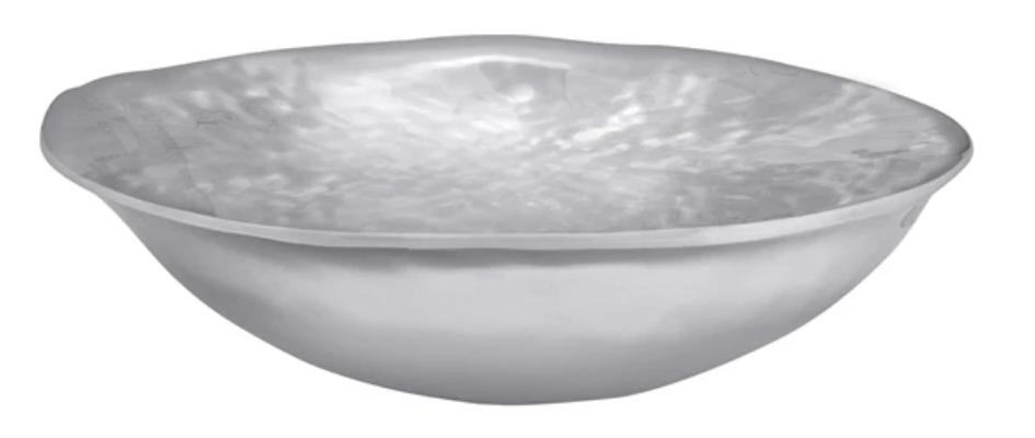 Mariposa - Shimmer Large Serving Bowl